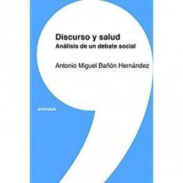 DISCURSO Y SALUD