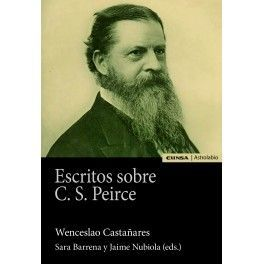 ESCRITOS SOBRE C.S. PEIRCE