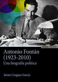 ANTONIO FONTÁN (1923-2010)
