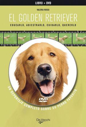 EL GOLDEN RETRIEVER (LIBRO + DVD)