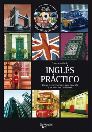 INGLES PRACTICO + CD