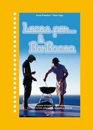 LA BARBACOA INCLUYE 2 SALSERAS
