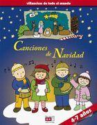 CANCIONES DE NAVIDAD + CD