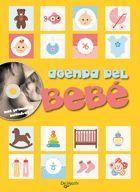 AGENDA DEL BEBE + CD