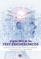 EL GRAN LIBRO DE LOS TEST PSICOTECNICOS