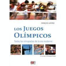 JUEGOS OLIMPICOS,LOS