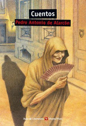 CUENTOS ALARCON A.L. VV