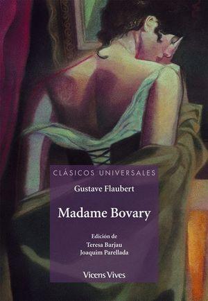 MADAME BOBARY (CLASICOS UNIVERSALES)