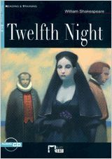 TWELFTH NIGHT (B1.2) STEP THREE