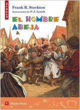 EL HOMBRE ABEJA (PIÑATA)