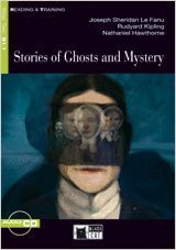 STORIES OF GHOST AND MYSTERY