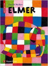 ELMER (PIÑATA)