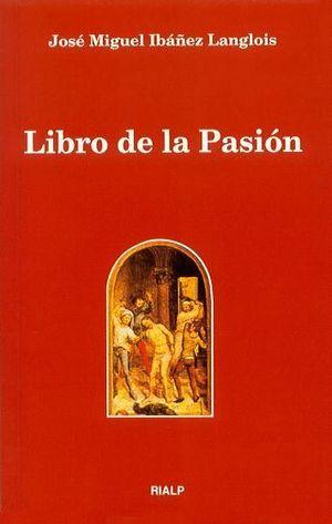 LIBRO DE LA PASION