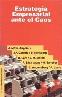 ESTRATEGIA EMPRESARIAL ANTE EL CAOS