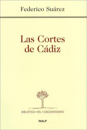 LAS CORTES DE CADIZ