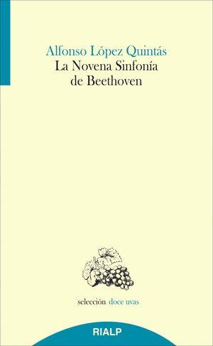 LA NOVENA SINFONIA DE BEETHOVEN