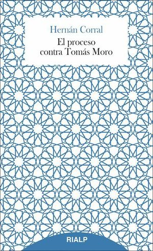 EL PROCESO CONTRA TOMAS MORO