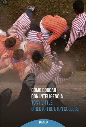 COMO EDUCAR CON INTELIGENCIA