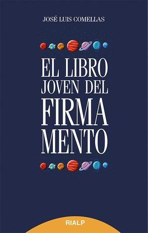 EL LIBRO JOVEN DEL FIRMAMENTO