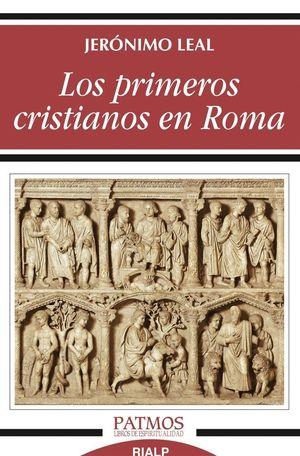 LOS PRIMEROS CRISTIANOS EN ROMA