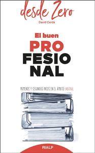 EL BUEN PROFESIONAL