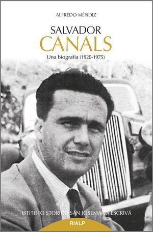 SALVADOR CANALS