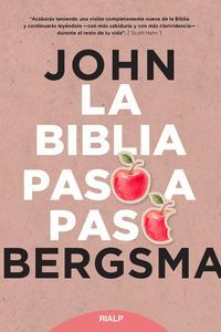 LA BIBLIA PASO A PASO