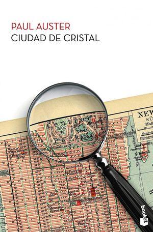 CIUDAD DE CRISTAL