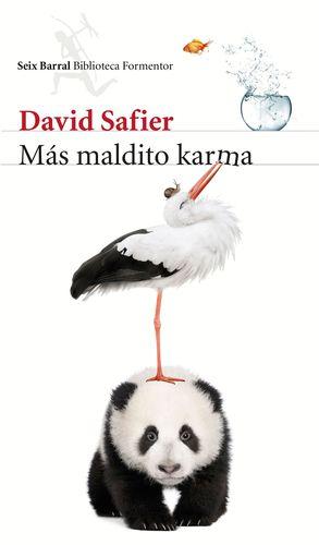 MAS MALDITO KARMA