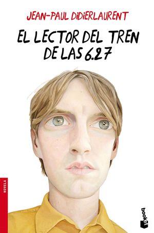 EL LECTOR DEL TREN DE LAS 6.27