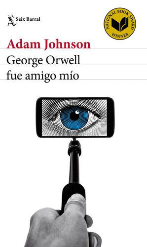 GEORGE ORWELL FUE AMIGO MIO
