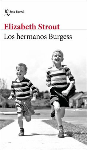 LOS HERMANOS BURGESS