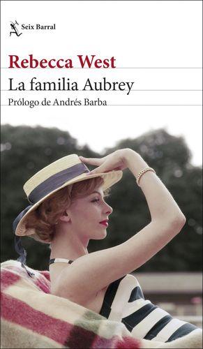 LA FAMILIA AUBREY