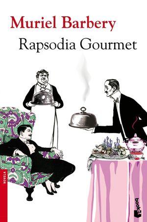 RAPSODIA GOURMET