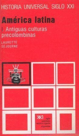AMERICA LATINA 1.CULTURAS PRECOL