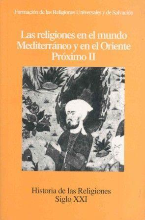 HISTORIA DE LAS RELIGIONES TOMO 6
