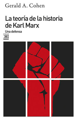 LA TEORIA DE LA HISTORIA DE KARL MARX