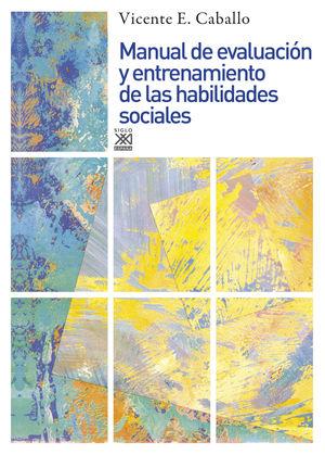 MANUAL EVALUACION ENTRENAMIENTO HABILIDADES SOCIALES