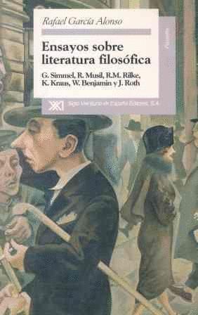 ENSAYOS SOBRE LITERATURA FILOSOFICA