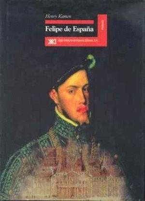 FELIPE DE ESPAÑA (T)