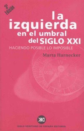 LA IZQUIERDA EN EL UMBRAL DEL SIGLO XXI