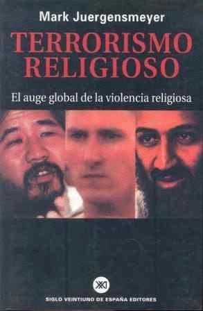 EL TERRORISMO RELIGIOSO