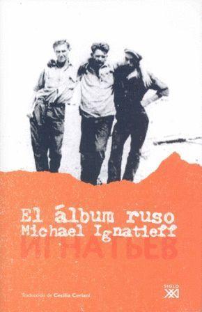 EL ALBUM RUSO