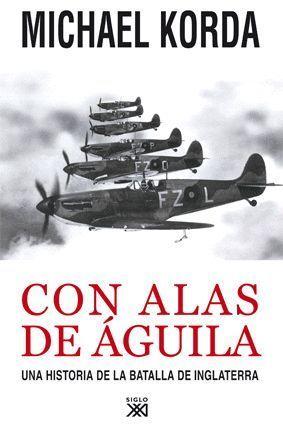 CON ALAS DE AGUILA