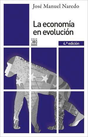 LA ECONOMIA EN EVOLUCION