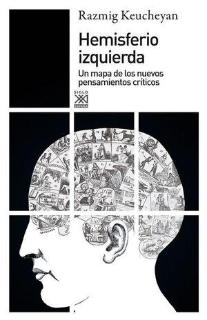 HEMISFERIO IZQUIERDA