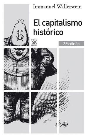 EL CAPITALISMO HISTORICO
