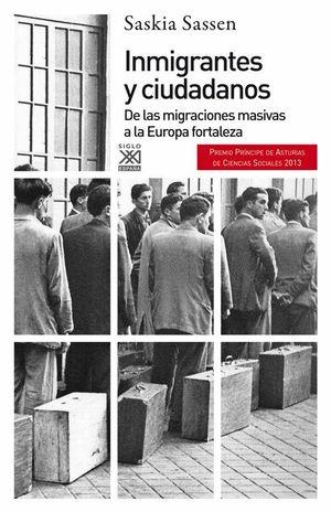 INMIGRANTES Y CIUDADANOS