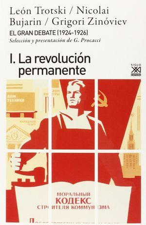 EL GRAN DEBATE (1924-1926)