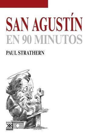 SAN AGUSTIN EN 90 MINUTOS